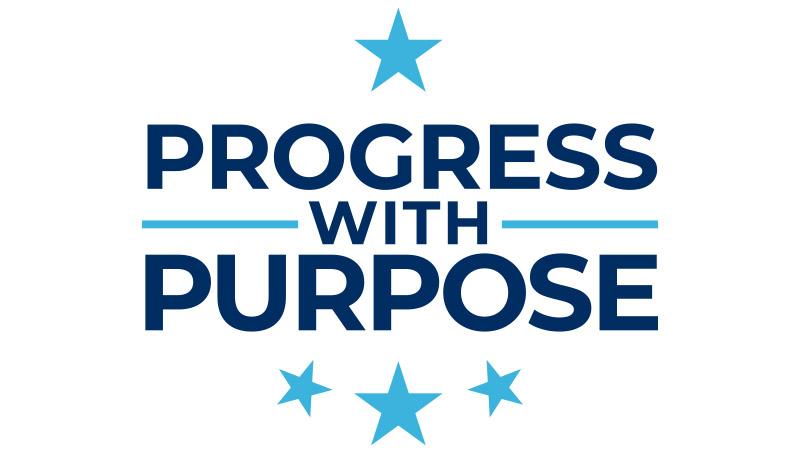 Progress With Purpose